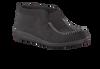 Zwarte ROHDE ERICH Pantoffels 2176  - small
