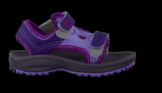 TEVA Sandales PSYCLONE en violet - large