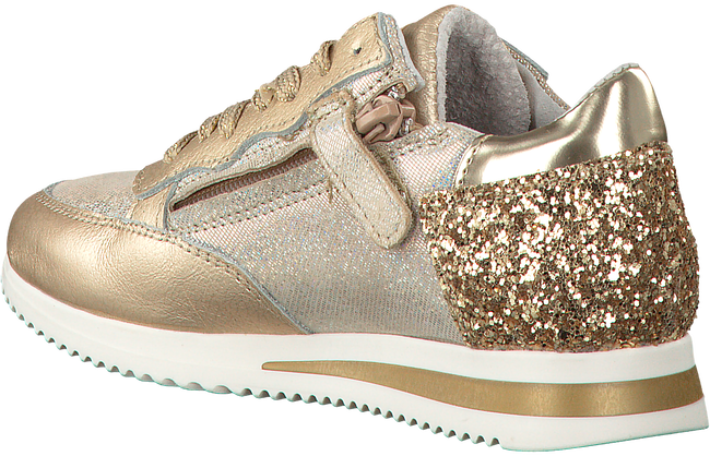 Gouden HIP Sneakers H1083  - large