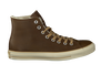 brown CONVERSE shoe AS HI HEREN  - small