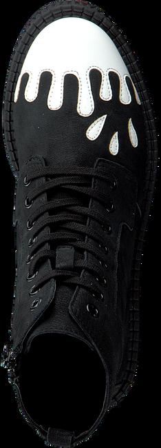 KATY PERRY Bottines à lacets KP0189 en noir - large
