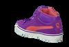PUMA Baskets 351887 en violet - small