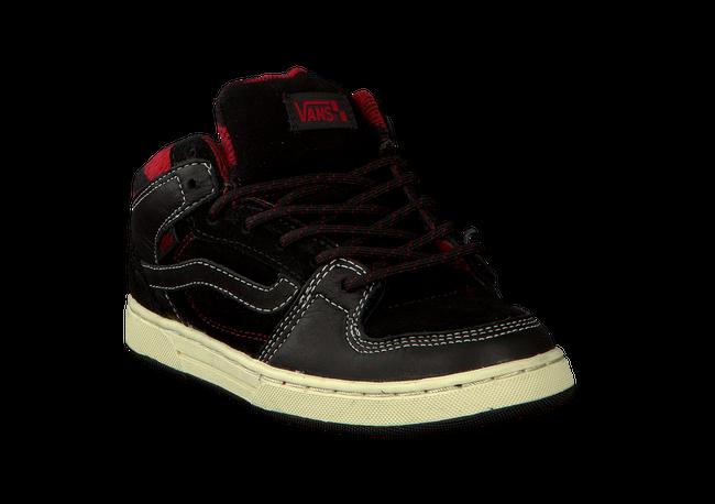 Zwarte VANS Sneakers EDGEMONT  - large