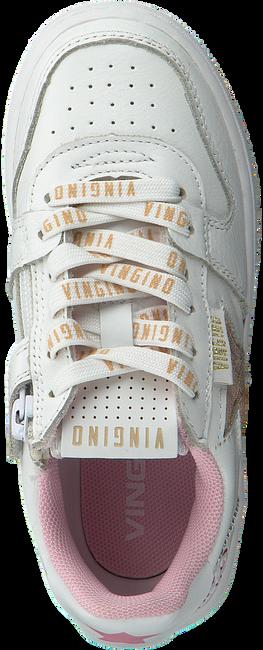 Witte VINGINO Sneakers LOTTE - large