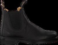 Zwarte BLUNDSTONE Chelsea boots DRESS BOOT HEREN  - medium