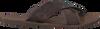 Bruine REPLAY Slippers CARRIK  - small