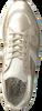 Gouden OMODA Lage sneakers DANIELLE - small