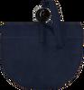 Blauwe UNISA Schoudertas ZANICE  - small