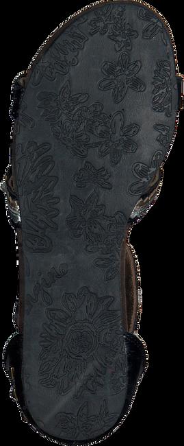 Zwarte VINGINO Sandalen AUDREY - large