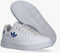 Witte ADIDAS Lage sneakers NY 90  - medium
