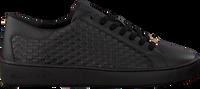 MICHAEL KORS Baskets COLBY SNEAKER en noir  - medium