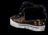 SUPERTRASH Baskets GW13M146 en or - small