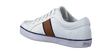 POLO RALPH LAUREN Baskets BOLINGBROOK II en blanc - small