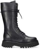 BRONX Bottines à lacets GROOV-Y 14215 en noir  - medium