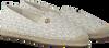 Witte MICHAEL KORS Espadrilles KENDRICK SLIP ON  - small