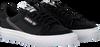 Zwarte ADIDAS Lage sneakers CONTINENTAL VULC C  - small