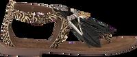 Beige LAZAMANI Sandalen 75.540  - medium