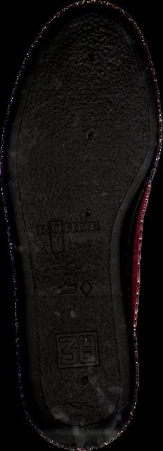 Rode ROHDE ERICH Pantoffels 2176  - large