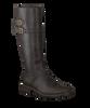 Bruine HIP Lange laarzen H1683  - small