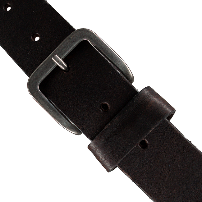LEGEND Ceinture 40723 en marron - large