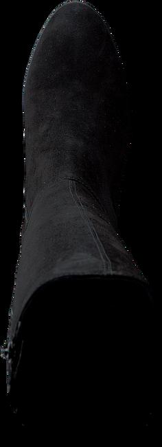 Zwarte LAMICA Lange laarzen ESISKA  - large