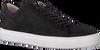 Zwarte BLACKSTONE Lage sneakers RM50  - small