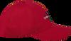 CALVIN KLEIN Casquette J MONOGRAM CAP M en rouge  - small