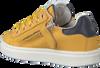 Gele PINOCCHIO Sneakers P1833 - small