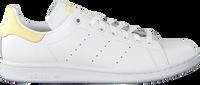 ADIDAS Baskets basses STAN SMITH DAMES en blanc  - medium