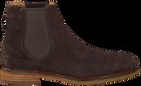 Bruine CLARKS Chelsea boots CLARKDALE GOBI MEN - medium