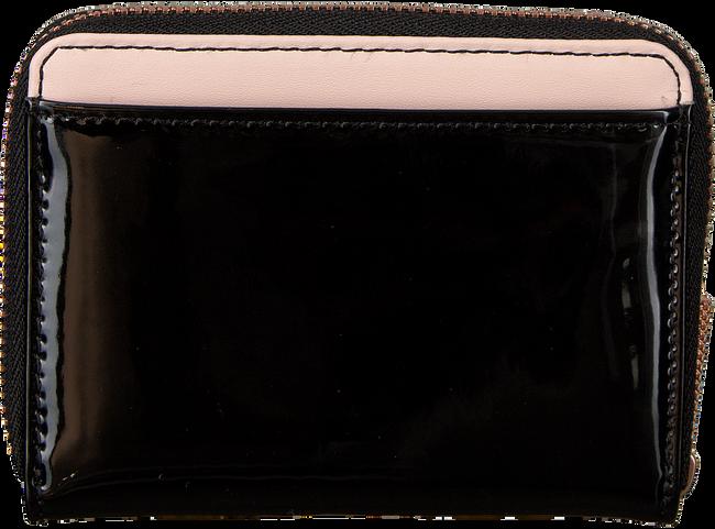 TED BAKER Porte-monnaie OMARION en noir - large