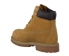 Camel TIMBERLAND Veterboots 6IN PREMIUM WP DAMES  - small