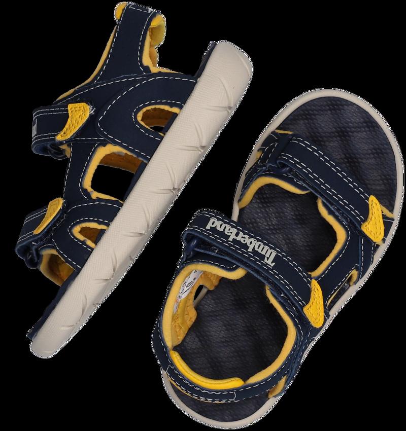 TIMBERLAND Sandales PERKINS ROW 2-STRAP en bleu - larger