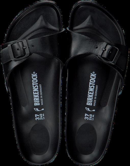 Black BIRKENSTOCK PAPILLIO shoe MADRID EVA  - large