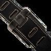 Zwarte LEGEND Riem 45073 - small