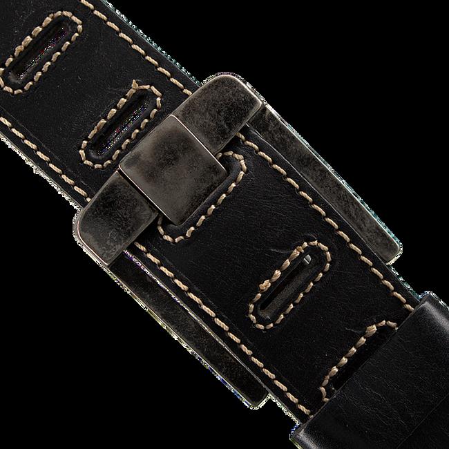 Zwarte LEGEND Riem 45073 - large