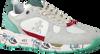Witte PREMIATA Lage sneakers MASE  - small