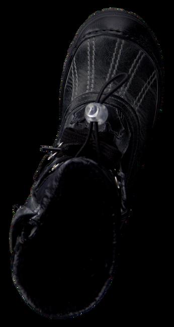 Zwarte HIP Vachtlaarzen 78291  - large