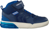 Blauwe GEOX Sneakers J949YC  - medium