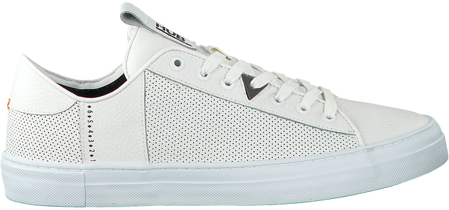 HUB Baskets HOOK-M en blanc - large