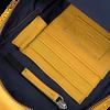 EST'SEVEN Sac bandoulière EST' LEATHER BAG MIREL en jaune  - small