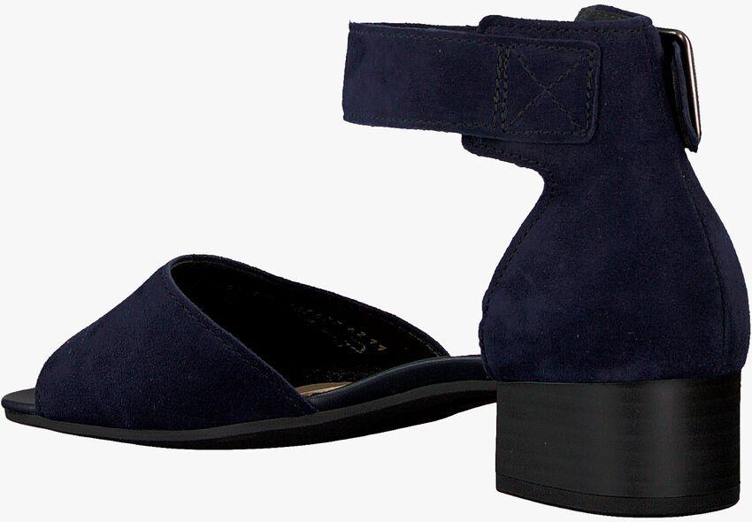 Blauwe GABOR Sandalen 723 - larger