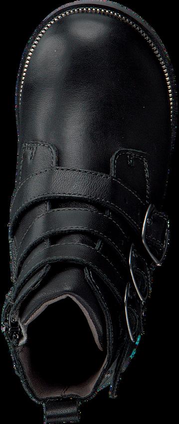 BUNNIES JR Biker boots BOBBI BLIKSEM en noir - larger