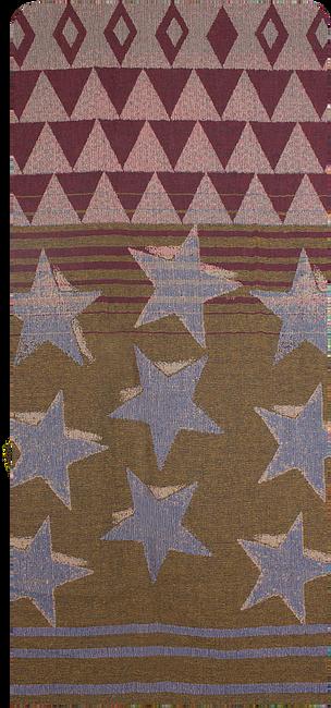 ABOUT ACCESSORIES Foulard 8.24.905 en multicolore - large