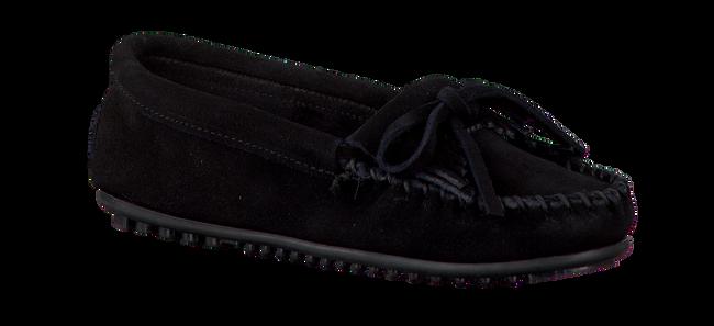 Black MINNETONKA shoe 400  - large