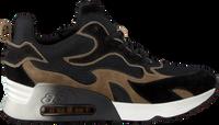 Zwarte ASH Lage sneakers LOTUS  - medium