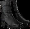 GABOR Biker boots 92.092.27 en noir - small