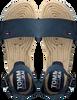 TOMMY HILFIGER Sandales NATURAL ROPE en bleu  - small