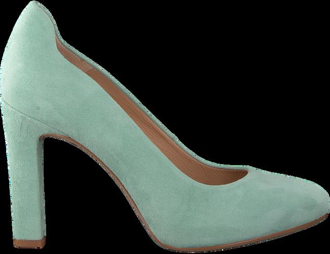 UNISA Escarpins PASCUAL en vert  - large