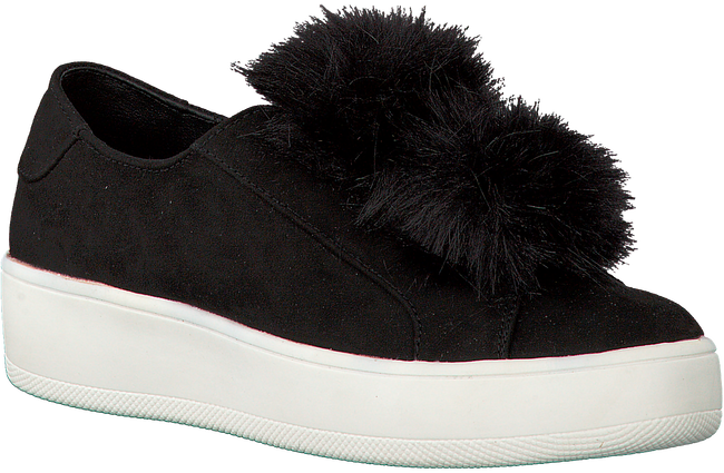 Black STEVE MADDEN shoe BRYANNE  - large